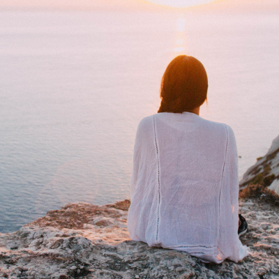The Space Between – Being Content In All Circumstances