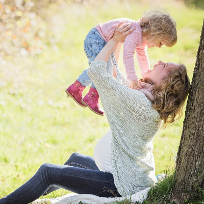 How to Carve Out Special Moments with Your Kids (Part 2)